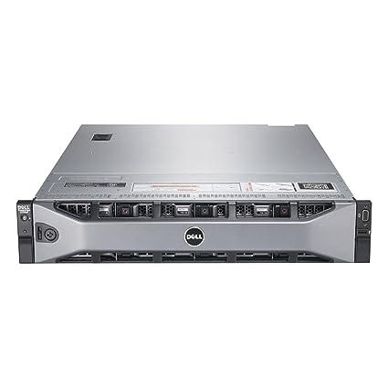 Dell PowerEdge R720 8x 3.5