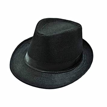 Fedora Hats for Men Women 00e895683b31