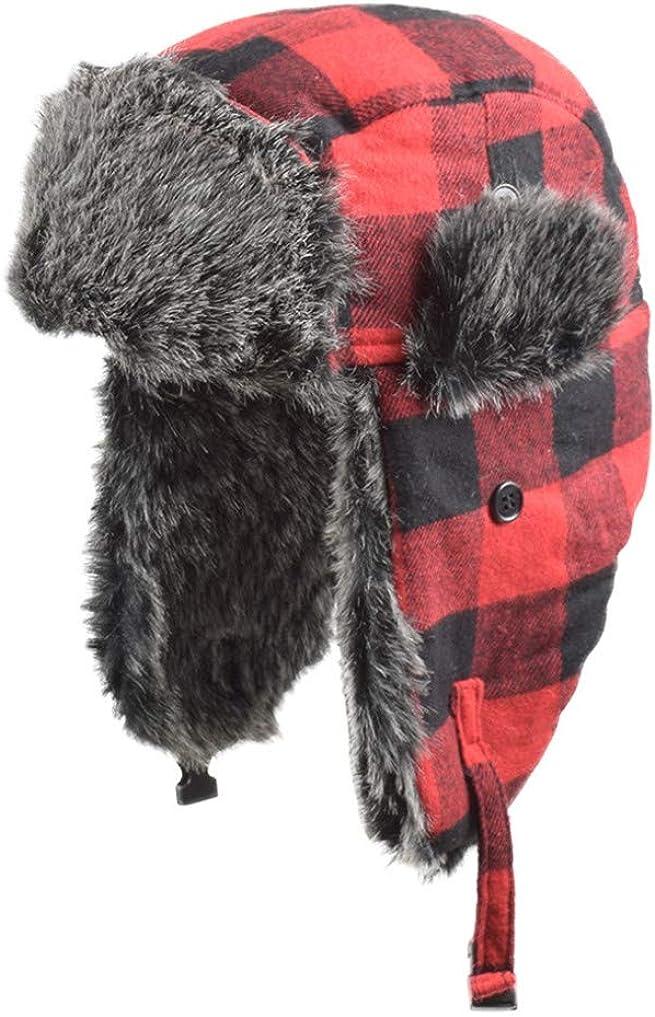 Bomber Hat Winter...