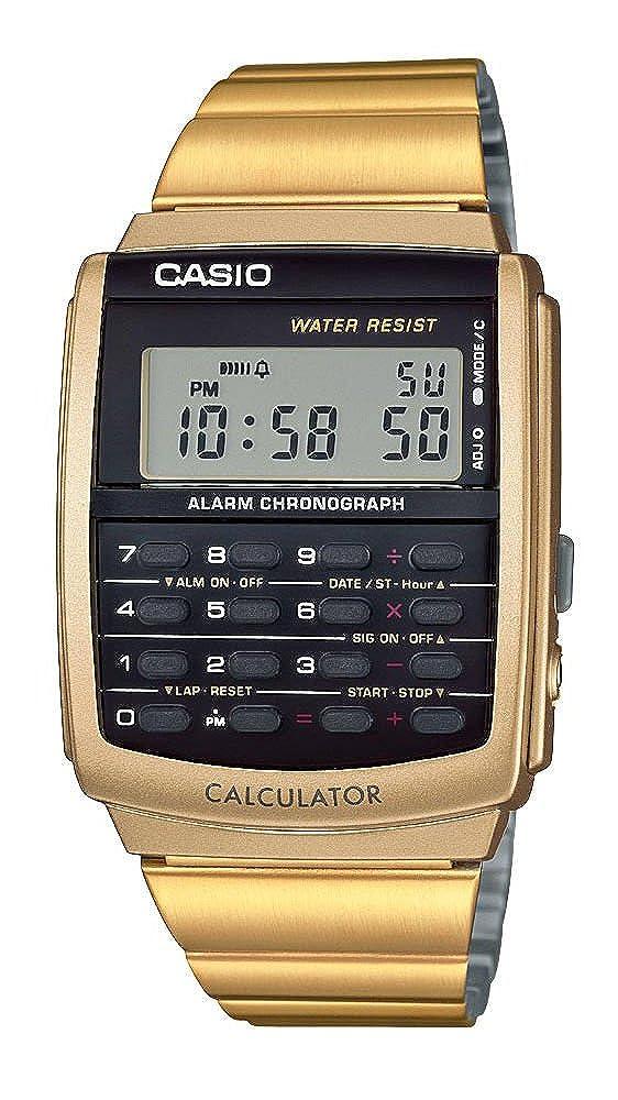 Shock 9avt G Ca506g GoldUhren Men's Watch eQrxWCBod