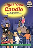 Light Your Candle, Carl Sommer, 1575370190