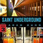 Saint Underground   Adam Dunn
