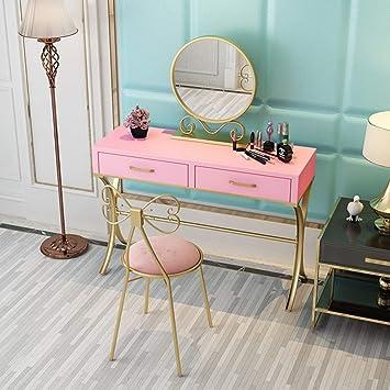 Lvfang Schminktisch Schlafzimmer Moderne Minimalistische