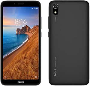 Xiaomi - Smartphone Redmi 7A - SD439 Quad Core - 2GB: Amazon.es ...