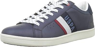 U.S.POLO ASSN. Icon, Zapatillas de Gimnasia para Hombre ...