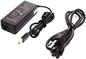 AC Adapter Charger for Lenovo Thinkpad 11e, Yoga 11e Chromebook