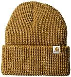 Carhartt Men's Woodside Hat, Brown, One Size