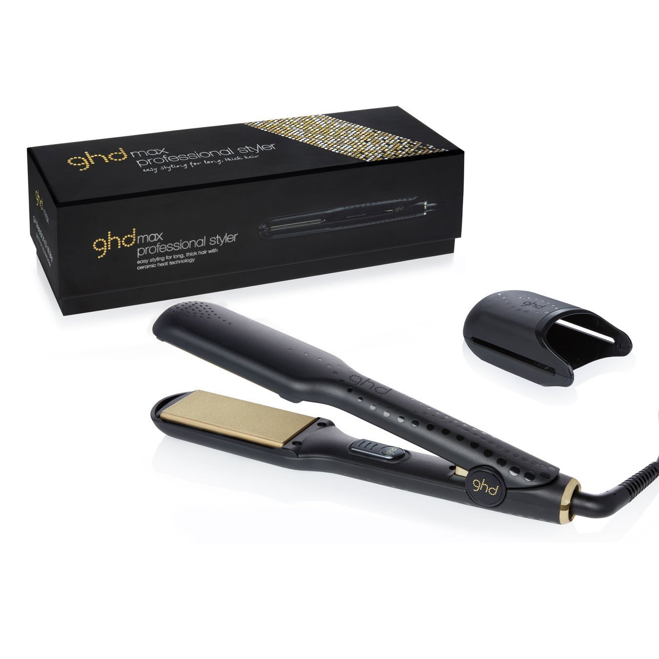 ghd V® max professional styler (discontinued 2013 model)