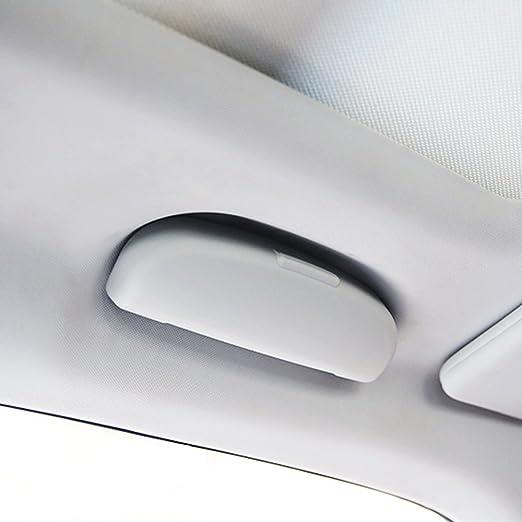 7 opinioni per Auto anteriore porta occhiali da sole custodia occhiali per Jeep Renegade