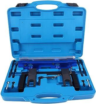 Camshaft Alignment Engine Timing Locking Tool Compatible For BMW N51//N52//N53//N54