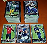2015 Topps CHROME Football - Complete 200 Card