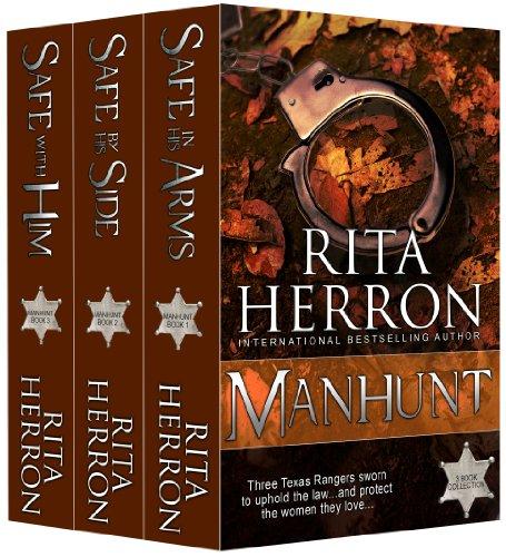 MANHUNT (Manhunt - a romantic suspense (Beachside Collection)