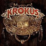 Krokus: Hoodoo (Audio CD)