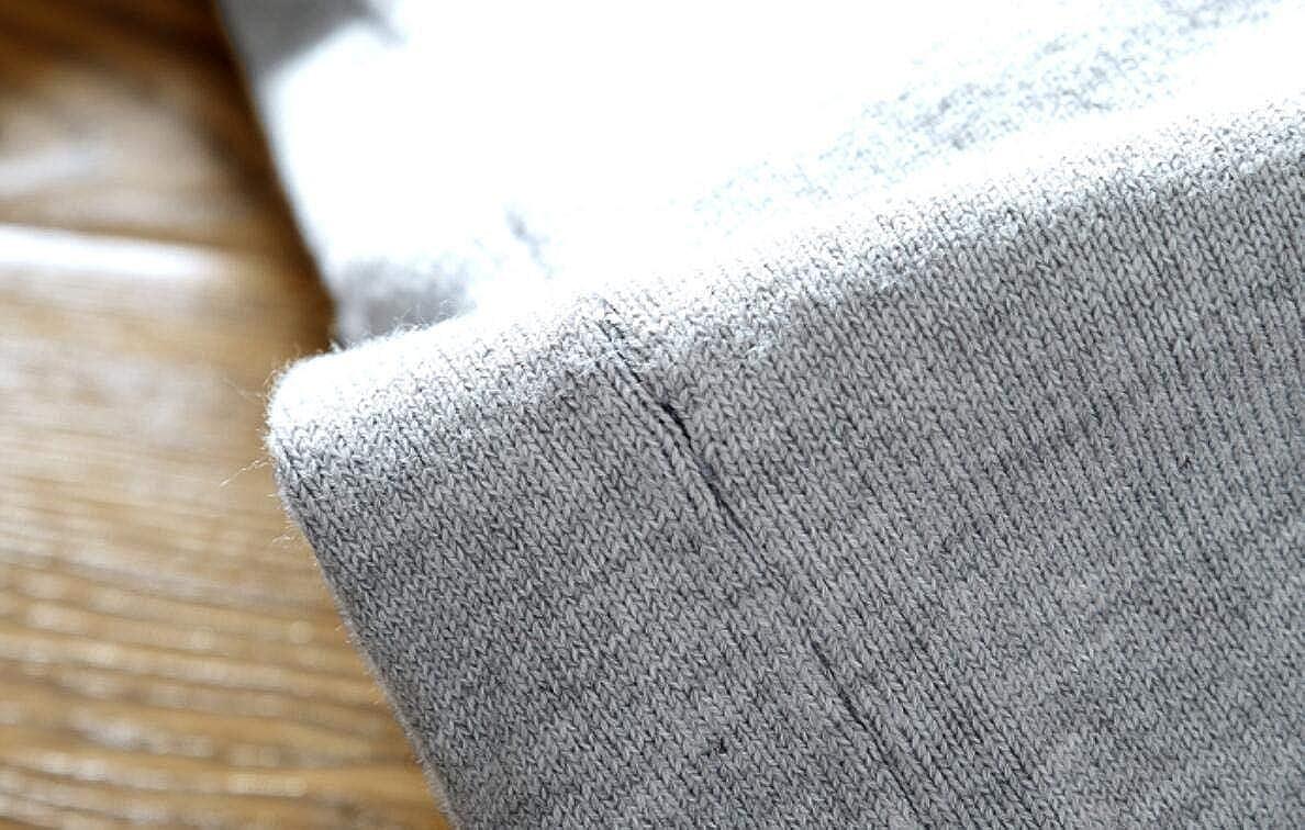 M/&S/&W Mens Pullover Crewneck Fashion Contrast Slim Printing Sweater