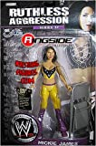 WWE Wrestling Ruthless Aggression Series 34 Action Figure Mickie James