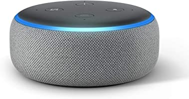 Flat 45% off | Echo Dot - Smart Speaker with Alexa