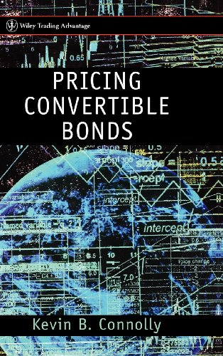 Pricing Convertible Bonds by Connolly