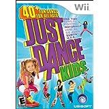 Just Dance Kids - Wii Standard Edition