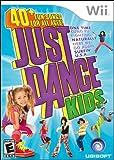Video Games Kids Best Deals - Just Dance Kids