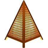 Amazon限定商品 木のあかり AGK-1704-05 青森ヒバ使用 手作り日本製