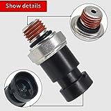 D1843A Oil Pressure Switch Compatible with Bucik