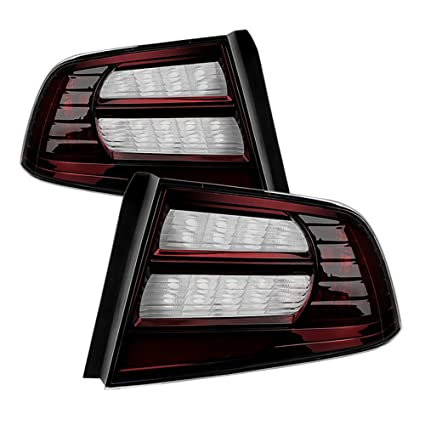 Amazoncom VIPMOTOZ For Acura TL Tail Lights Factory - Acura tl tail lights