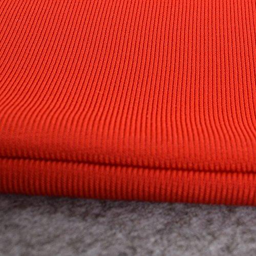 Frauen Verband Ansatz Kleid Rückenfreie Rot Halter Kunstseide HLBandage Schlüsselrozette dgxw6nRqdY