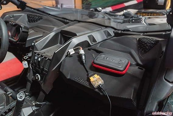 2017 - 2018 CAN-AM Maverick X3 Turbo ECU Tuning por VR Tuned vrt-canam-x318: Amazon.es: Coche y moto