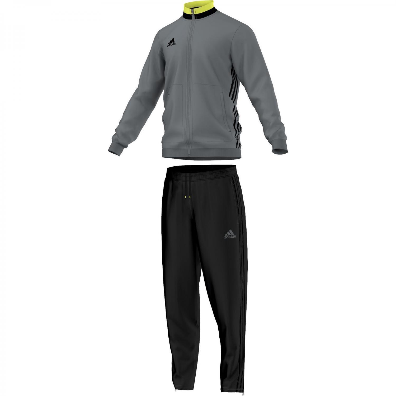 adidas Herren Trainingsanzug Condivo 16