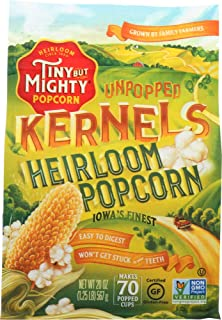 product image for TINY BUT MIGHTY (NOT A CASE) Ancient Heirloom Unpopped Popcorn