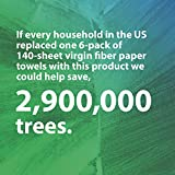 Seventh Generation Paper Towels, 100% Recycled