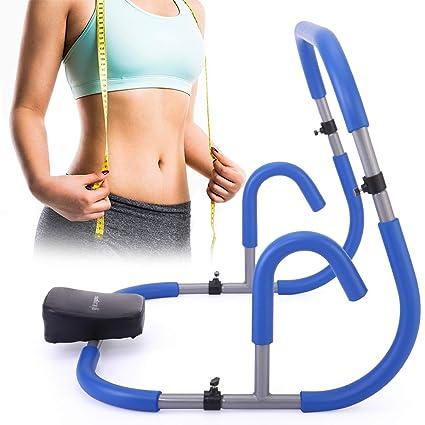 Amazon.com: jaxpety Fitness AB Roller Evolution Maquina ...