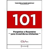 101 perguntas e respostas para investidores iniciantes