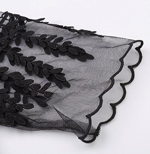 Belle Bp247 Lang Steampunk Corsagenkleid Damen Poque Schwarz Kleid 1 Gothic Kleid pWrgnAp