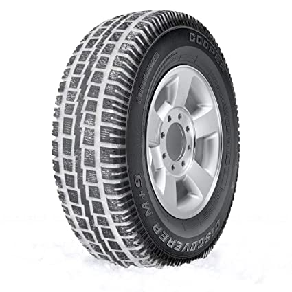 Amazon Com Cooper Discoverer M S All Season Radial Tire 31x10