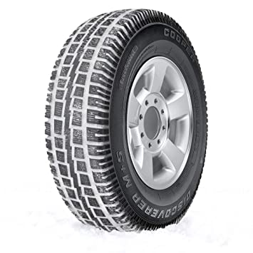 Cooper Discoverer M+S - 245/75/R16 111S - E/E/73 - Neumático inviernos (4x4): Amazon.es: Coche y moto