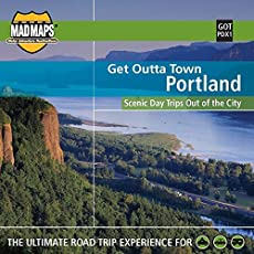 Get Outta Town - Portland, OR Portland road trips: Our Oregon road map throws in a slice of a Washington map to showcase the 5 best day trip around Portland. Weekend getaways? It's all here.Our local MAD scouts were given the task of finding the fine...