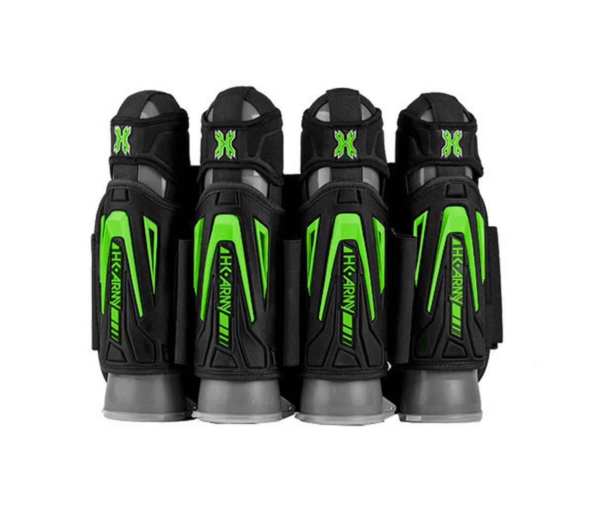 Slime 4 + 3 HK Army ZeroG Paintball Harness