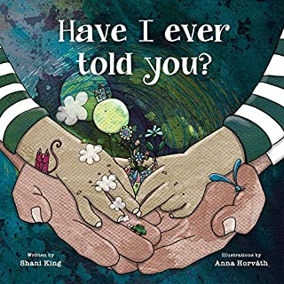 Book Cover: Have I Ever Told You?