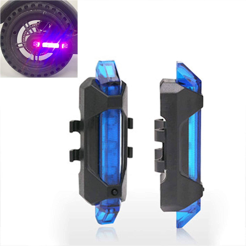 Amazon.com: LICHIFIT Tira de luces LED de advertencia para ...