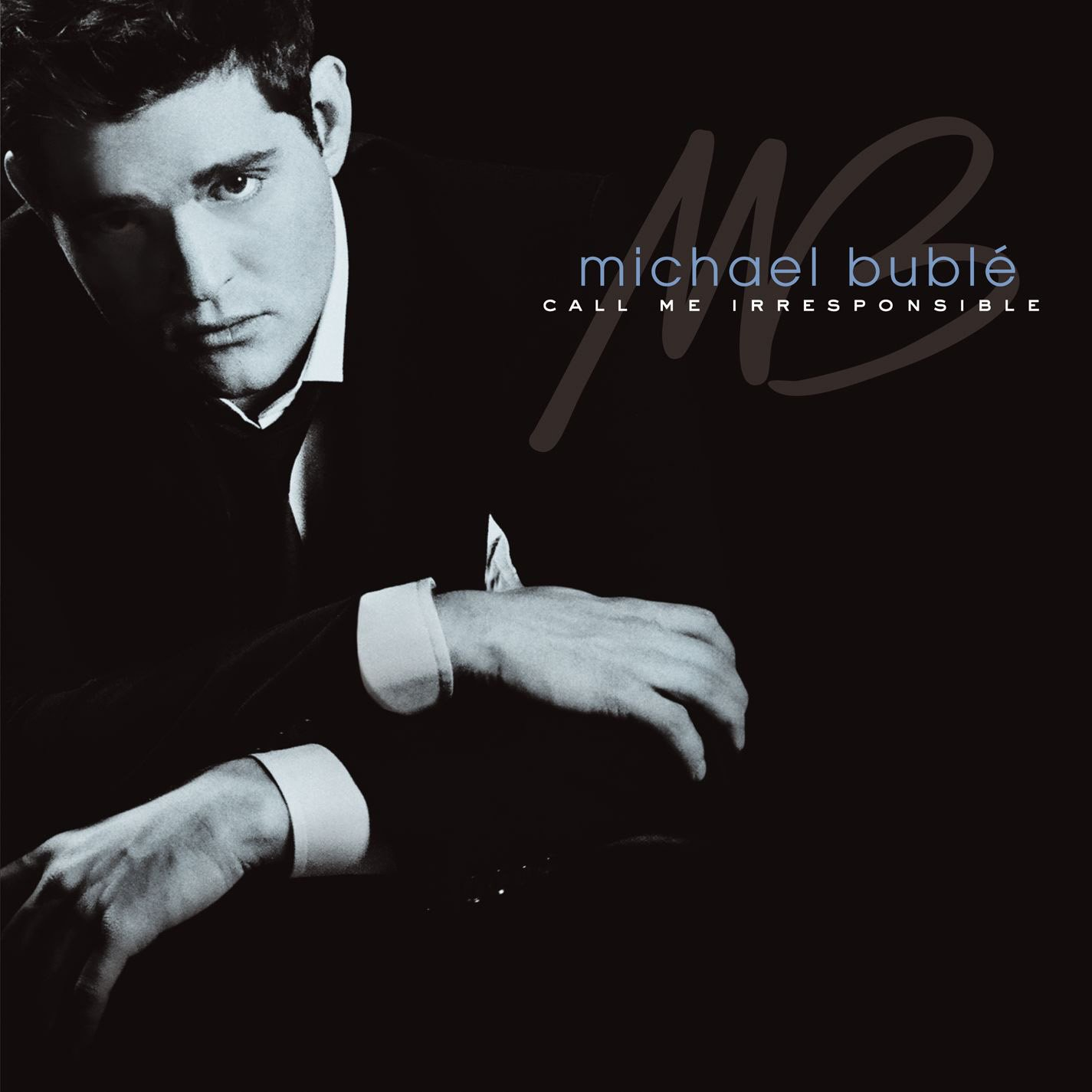 Vinilo : Michael Buble - Call Me Irresponsible (2PC)