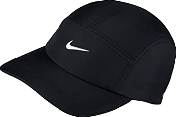Image Unavailable. Image not available for. Colour  NIKE Mens U NK AW84 Cap  Core ... c082a3217fbb