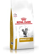 ROYAL CANIN Urinary S/O Nourriture pour Chat 1,5 kg