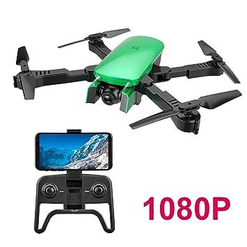 KAIFH Drone Cámara HD De 1080P Abejón Plegable Posicionamiento De ...