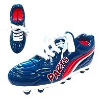 Tirelire en forme de chaussure de foot PARIS