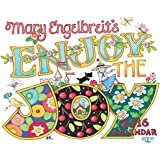 Mary Engelbreit 2016 Day-to-Day Calendar: Enjoy the Joy