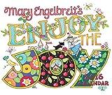 Mary Engelbreit 2016 Calendar: Enjoy the Joy