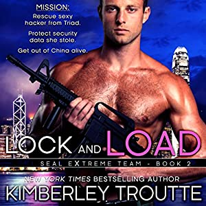 Lock and Load Audiobook