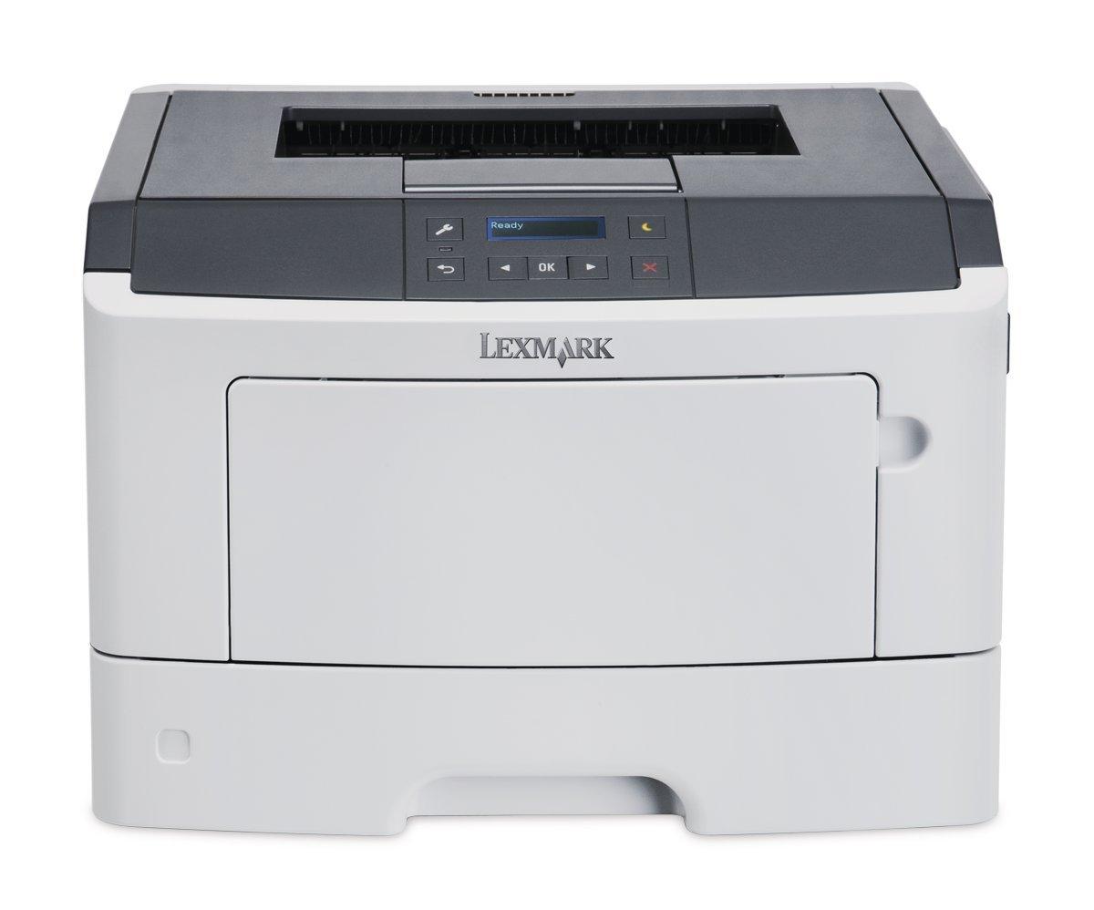 Lexmark MS312DN - Impresora lá ser (1200 x 1200 DPI, 50000 pá ginas por mes, Microsoft XPS, PCL 5e, PCL 6, PostScript 3, PPDS, 35 ppm, 6,5s) Lexmark MS312DN - Impresora láser (1200 x 1200 DPI 50000 páginas por mes 35S0080