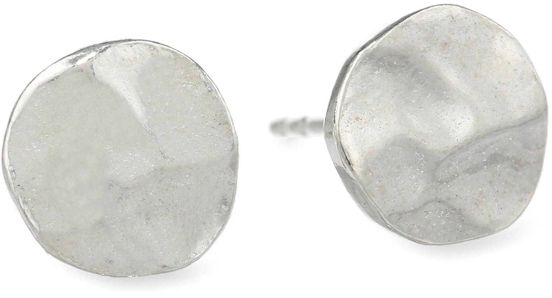 4b764c308 Amazon.com: Gorjana Women's Chloe Small Studs, Silver, One Size: Stud  Earrings: Jewelry